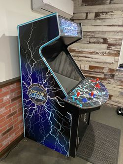4 Player Arcade -3500 Games for Sale in La Mirada,  CA