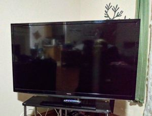 Toshiba 50-Inch LED-LCD TV for Sale in Portland, OR