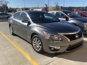2015 nissan altima NO OFFERS NO TRADES NO PAYMENTS for Sale in Dallas, TX
