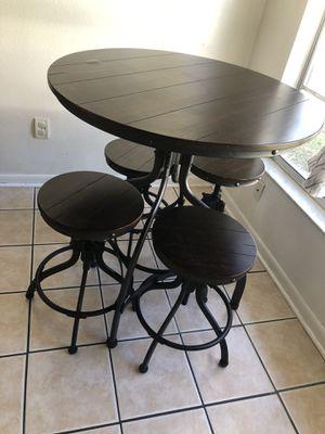 Breakfast table for Sale in Lutz, FL