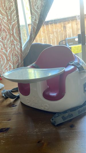 Bumbo booster seat for Sale in Vista, CA