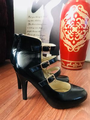 Red Classic Heels. for Sale in Maxton, NC