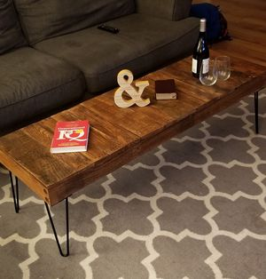 ☕☕Coffee table ☕☕ for Sale in Poway, CA