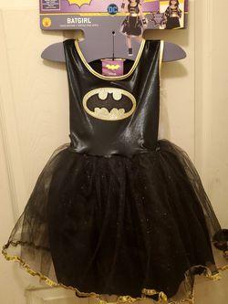 Batgirl Child Costume for Sale in WA,  US