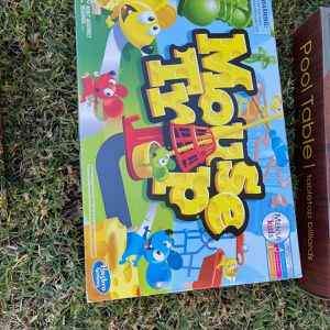 Mouse Trap Game For Kids for Sale in Bell Gardens, CA