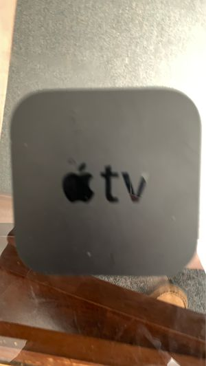 Apple TV 2 for Sale in Chicago, IL