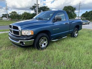 2005 DODGE RAM 1500 for Sale in Hollywood, FL