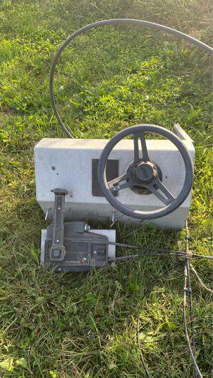 Steering Console for Sale in Sudlersville, MD
