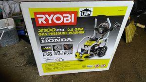 Pressure washer. Honda motor for Sale in Alameda, CA
