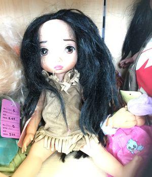 Pocahontas Doll for Sale in Matawan, NJ
