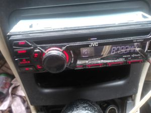 JVC radio for Sale in North Chesterfield, VA
