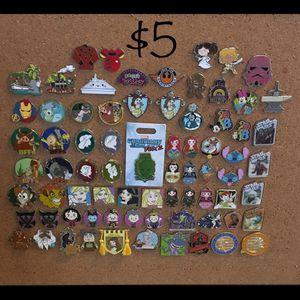 Disney Pins for Sale in Glendora, CA