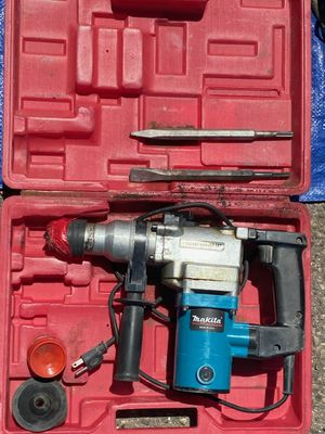 Makita hammer drill for Sale in Buellton, CA