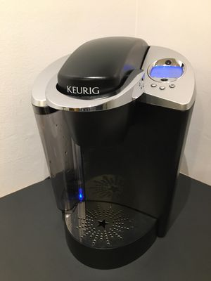 Coffee Maker !! Keurig Coffee Maker Brewing System!! Model B60 for Sale in West Orange, NJ