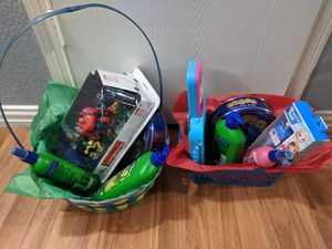 Kids basket for Sale in Arlington, TX