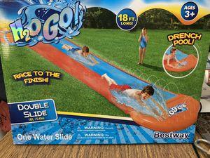 Pool slide fun!! for Sale in Palmdale, CA