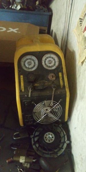CPS PRO-SET CR500 AC Freon recovery for Sale in Phoenix, AZ