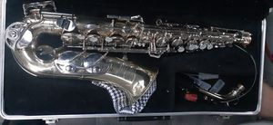 Sellman Saxophone (new) for Sale in Ontario, CA