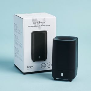Serene House Portable Ultrasonic Aroma Diffuser with Lemongrass Essential Oil for Sale in Coto de Caza, CA
