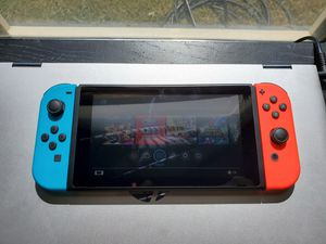 Nintendo Switch 8 Games Orginal Box and Accessories for Sale in Fort Worth, TX