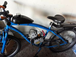 Motor bike for Sale in Orlando, FL