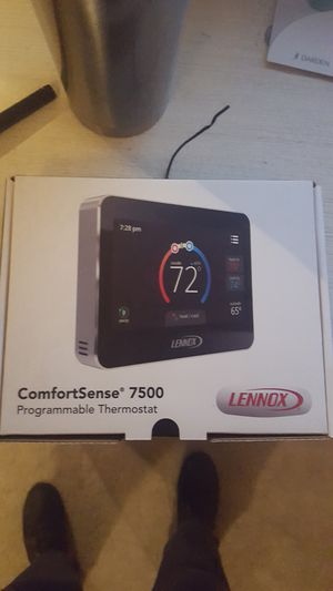 Lennox comfort sense 7500 for Sale in Winter Haven, FL