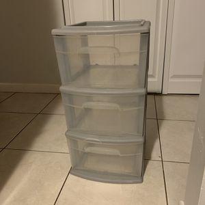Storage Container/Organizer for Sale in Miami, FL