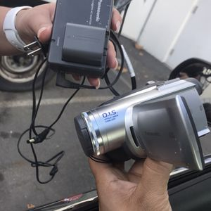 Cam Corder HDSD for Sale in Reston, VA