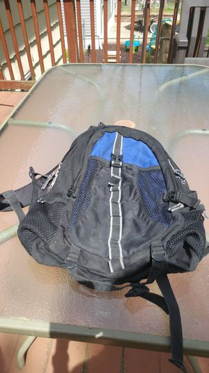 "Backpack 'Black"" (Used) for Sale in Stanhope, NJ"