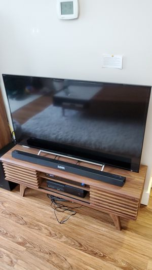 Sony Smart LED TV 50 inches for Sale in Mercer Island, WA
