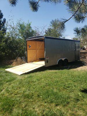 Victory car hauler for Sale in Denver, CO