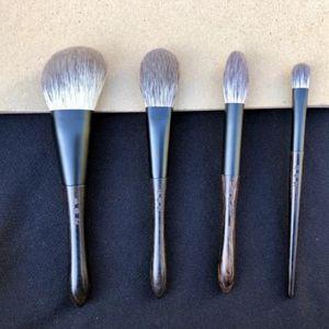Silver Fox Kokutan Brushes for Sale in Redlands, CA