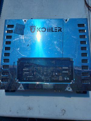 Koiiler xm-7676 for Sale in Phoenix, AZ