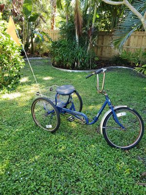 Adult tricycle for Sale in Melbourne, FL