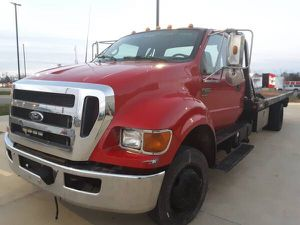 2004 Ford F650 for Sale in Wheaton, MD