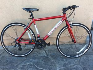 Schwinn road bike 49cm for Sale in San Diego, CA