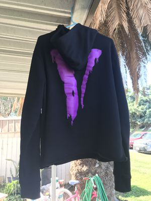 Vlone screwhead hoodie, Houston's pop up 2016 for Sale in Jurupa Valley, CA