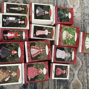 Hallmark Barbie Ornaments for Sale in South Salt Lake, UT