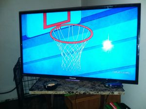 32 inch hisense tv for Sale in Columbus, OH