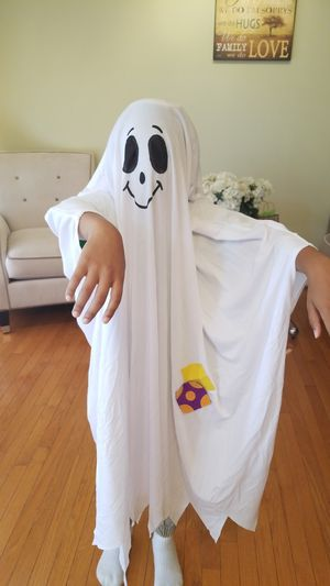 Ghost Costume for Sale in Waldorf, MD