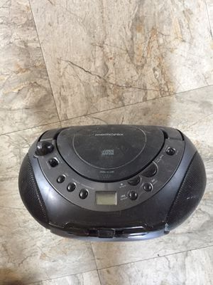 Memorex CD player and am/fm radio for Sale in Whittier, CA