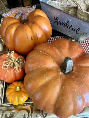 Decorative Pumpkins for Sale in Salt Lake City, UT