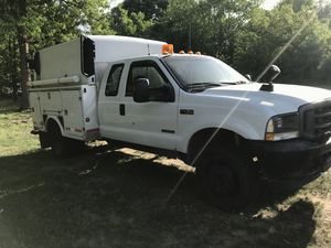 2005 f450 for Sale in South Bend, IN