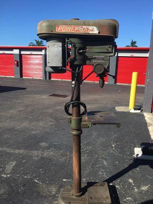 Press Drill for Sale in Miami, FL