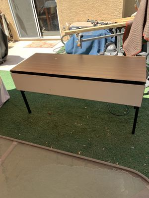 Folding table for Sale in Henderson, NV