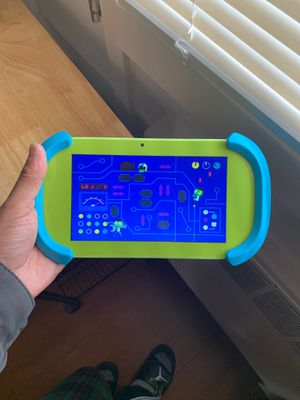 Android TABLET PBS KIDS EDITION OBO for Sale in Taunton, MA