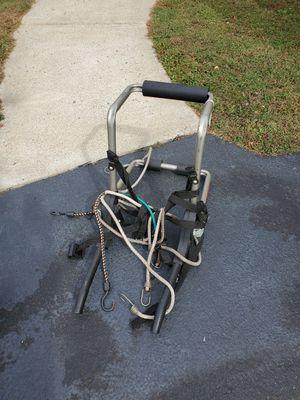 bike rack for Sale in Chesterfield, VA