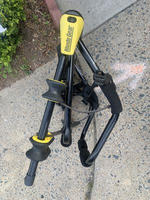 Rhode Gear Cycle Shuttle 2 Bike Rack for Sale in Alexandria, VA