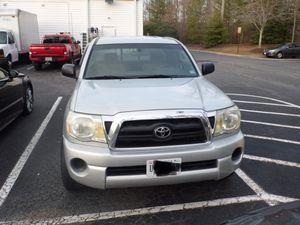 2007 Toyota Tacoma Access for Sale in Richmond, VA