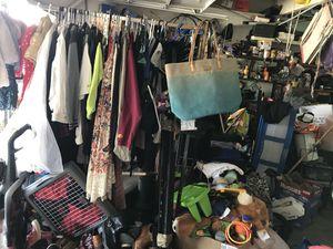 Leftover yard sale for Sale in Glendale, AZ